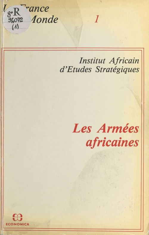 les armees africaines