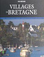 Vente Livre Numérique : Villages de Bretagne  - François Le Divenah - Yvon Boëlle - Patrick Huchet