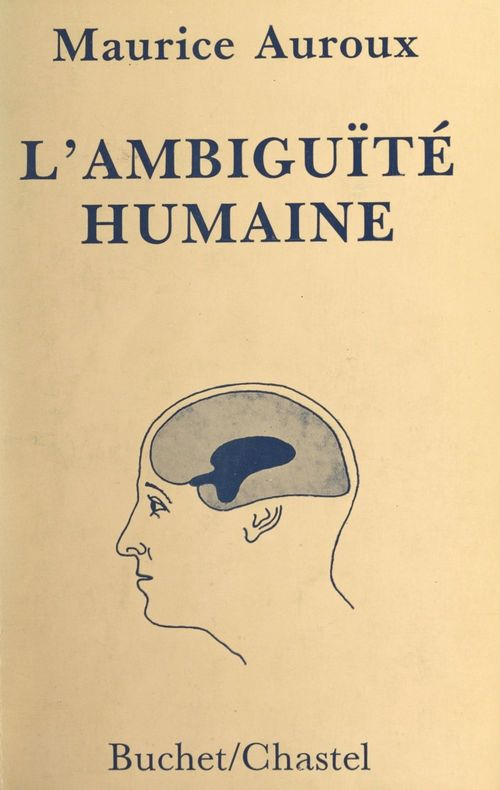 L'ambiguïté humaine