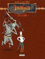 Couverture de Donjon Zenith - Pack T01 Hc + T02 + T03