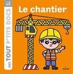 Vente Livre Numérique : Le chantier  - Paule Battault