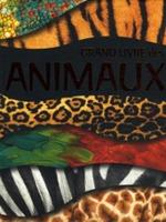 Couverture de Le grand livre des animaux