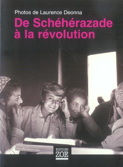 De Schéhérazade à la révolution