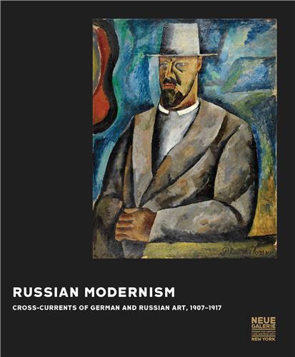 Russian modernism (neue galerie)