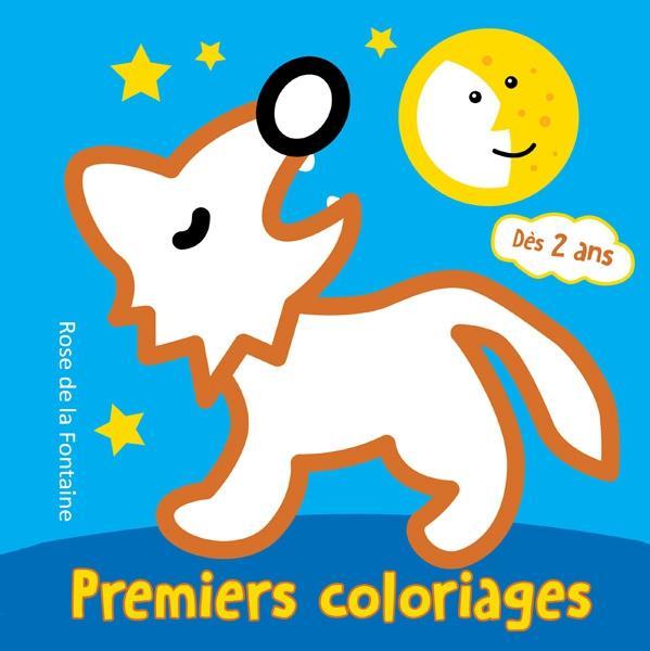 Premiers Coloriages Coloriages Des Tout Petits Jacques