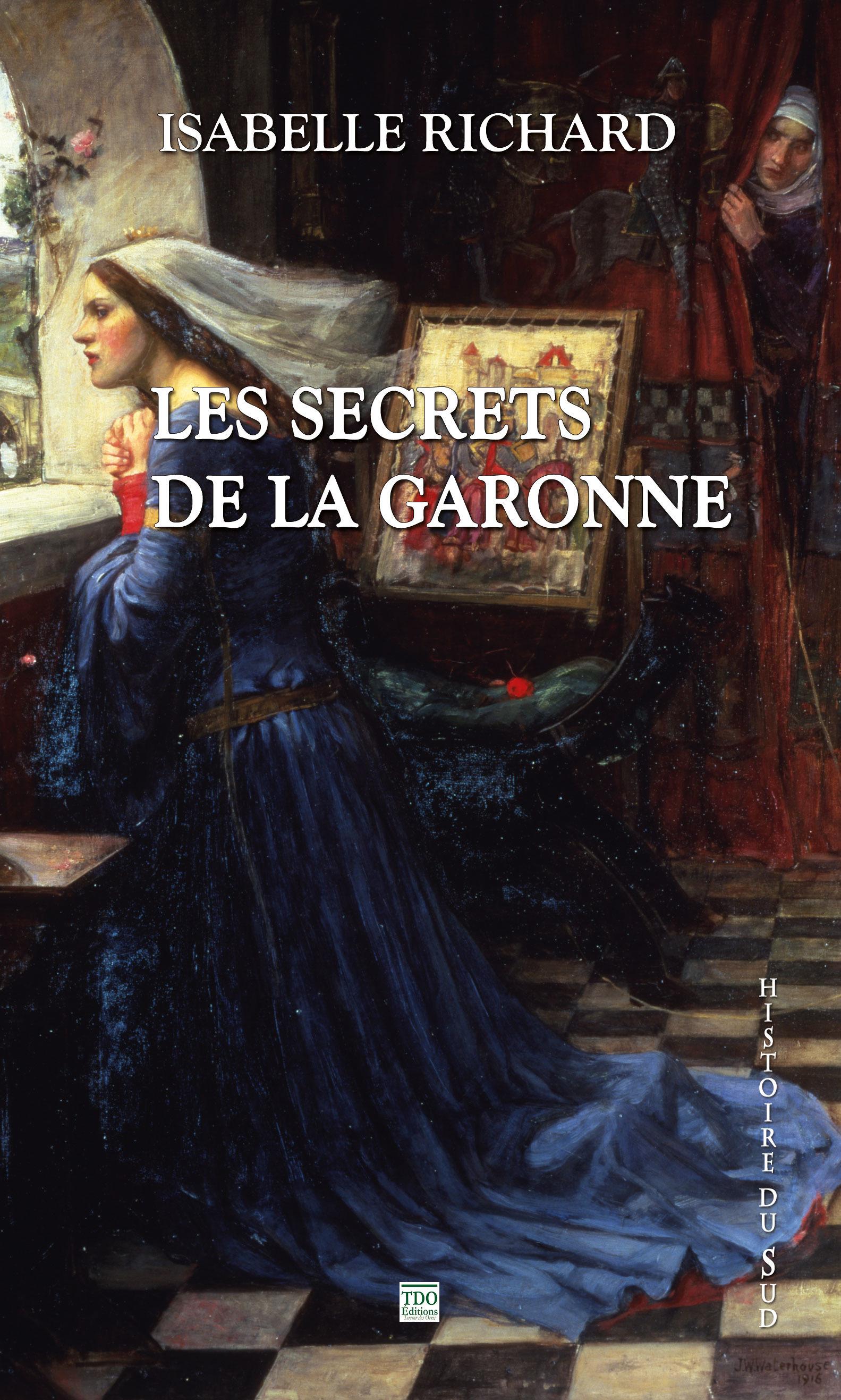 Les secrets de la Garonne