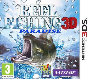 reel fishing paradise