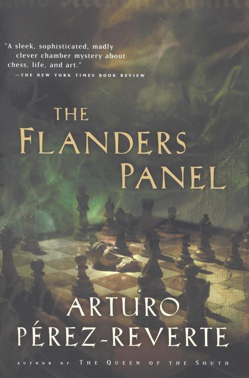 The Flanders Panel