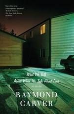 Vente Livre Numérique : What We Talk About When We Talk About Love  - Raymond Carver