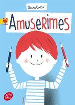Vente EBooks : Amuserimes  - Pierre Coran