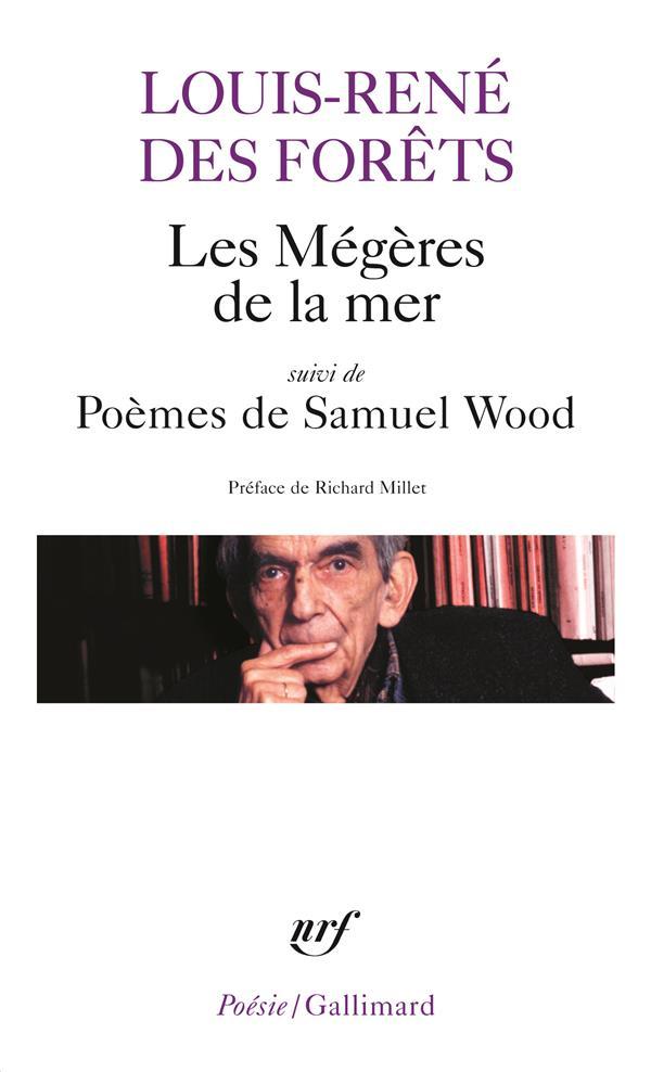 LES MEGERES DE LA MERPOEMES DE SAMUEL WOOD
