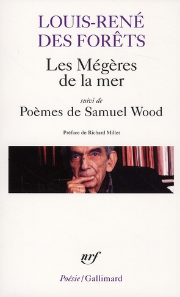 LES MEGERES DE LA MERPOEMES DE SAMUEL WOOD DES FORETS L-R.