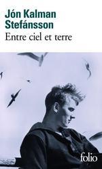 Vente EBooks : Entre ciel et terre  - Jón Kalman Stefánsson