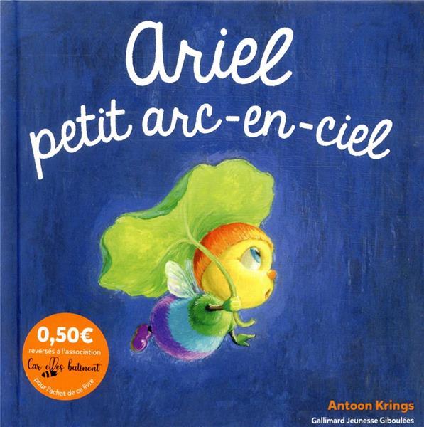 Ariel, petit arc-en ciel