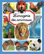 Vente Livre Numérique : L'imagerie des animaux  - Émilie Beaumont