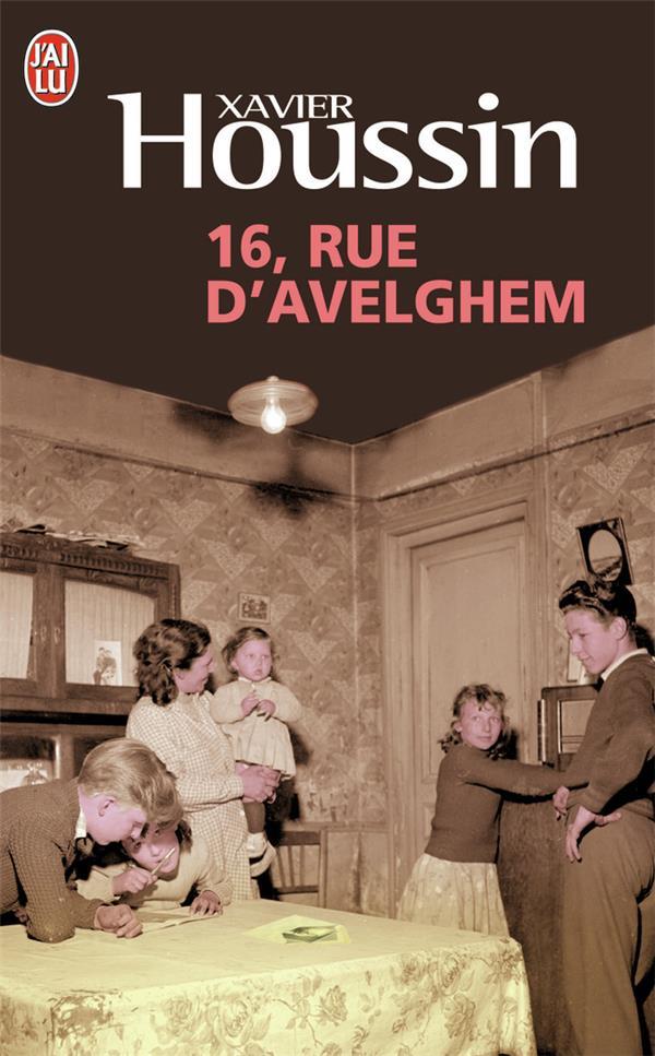 16, rue d'Avelghem
