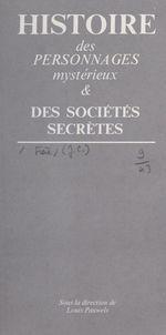 Vente EBooks : Les sociétés du mal  - Jean-Claude Frère