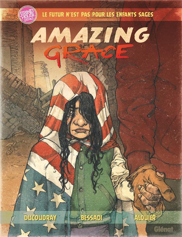 Amazing Grace T.1
