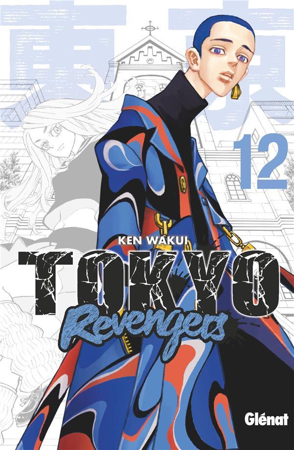 Tokyo revengers T.12