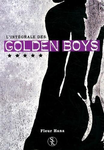 Golden boys l'integrale