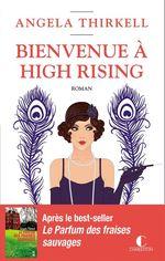 Vente EBooks : Bienvenue à High Rising  - Angela Thirkell