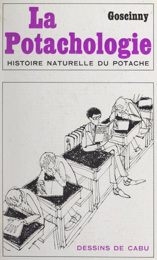 La potachologie