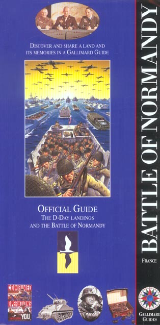 Battle of normandy(the d-day landings and the battle of normand