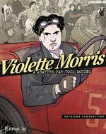 Vente EBooks : Violette Morris (Tome 2)  - Bertrand Galic - Kris