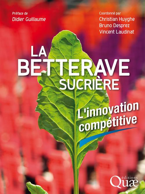 La betterave sucrière ; l'innovation compétitive