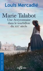 Marie Talabot  - Louis Mercadié