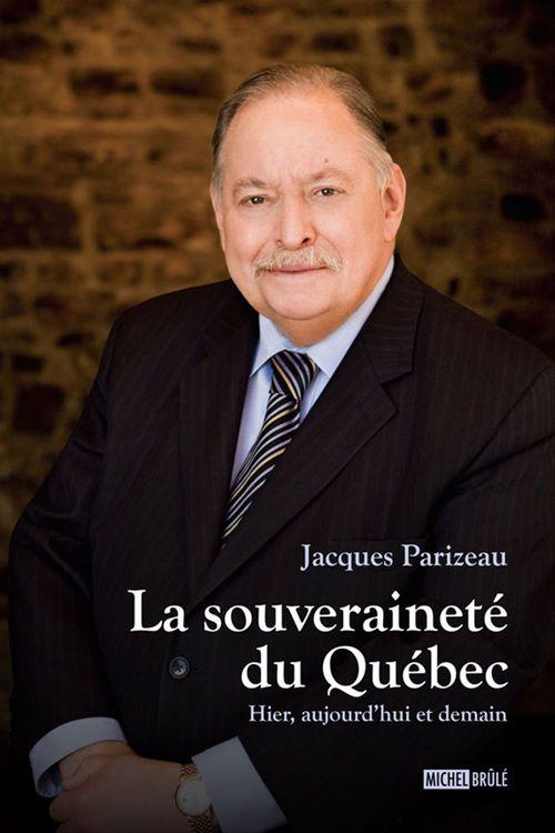 La souveraineté du Québec