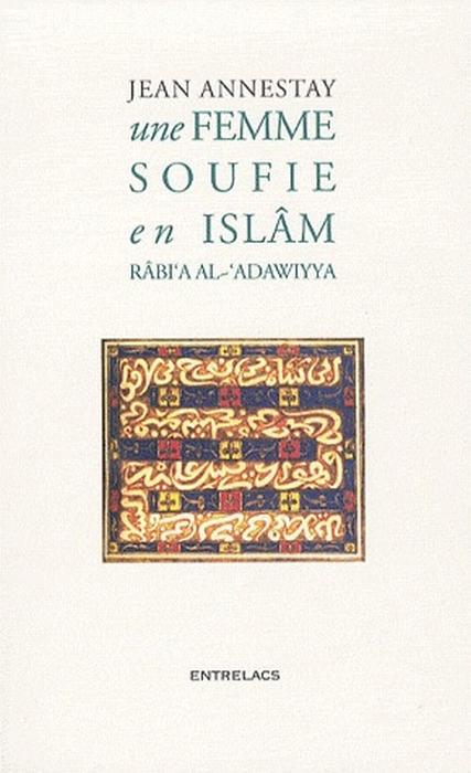 Une femme soufie en Islam