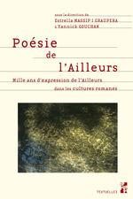 Vente Livre Numérique : Poésie de l´Ailleurs  - Gouchan Yannick - Estrella I Massip Graupera