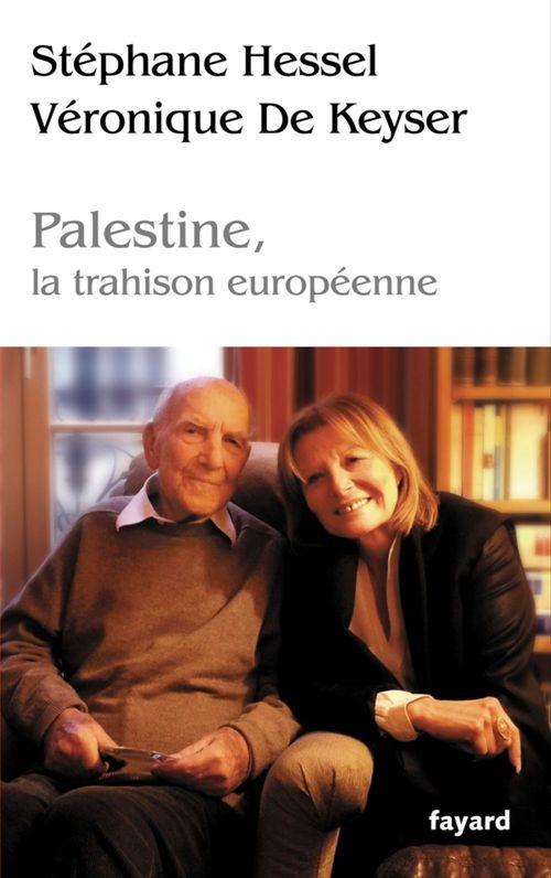 Palestine, la trahison europénne
