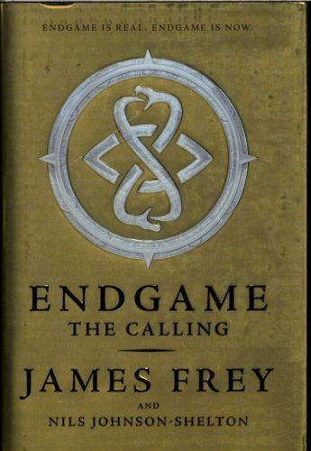Endgame t.1 ; the calling