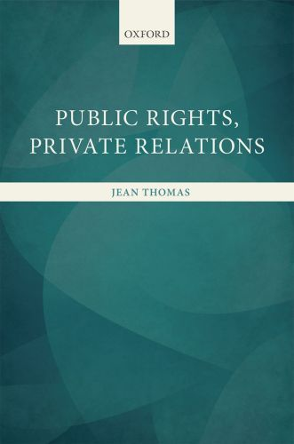 Public Rights, Private Relations