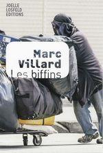 Vente Livre Numérique : Les biffins  - Marc Villard