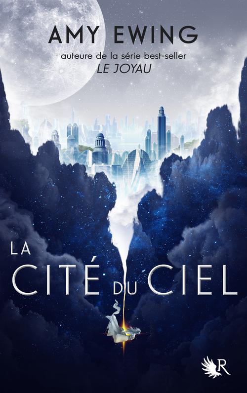 La cité du ciel T.1