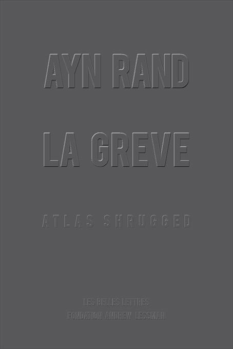 La grève (atlas shrugged)