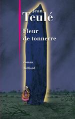 Vente Livre Numérique : Fleur de tonnerre  - Jean Teulé