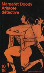 Couverture de Aristote detective