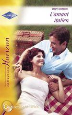 Vente Livre Numérique : L'amant italien (Harlequin Horizon)  - Lucy Gordon