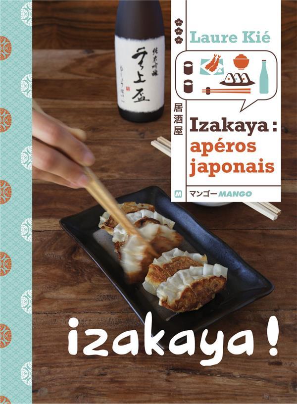 izakaya ; apéro japonais
