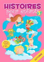 Vente EBooks : 31 histoires à lire avant de dormir en octobre  - Claire Bertholet - Sally-Ann Hopwood - Histoires à lire avant de dormir