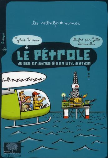 Le Petrole