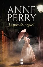 Vente Livre Numérique : Le prix de l'orgueil  - Anne Perry