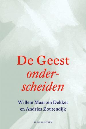De geest onderscheiden – Willem Maarten Dekker, Andries Zoutendijk – ebook  0 KokBoekencentrum Non-Fictie