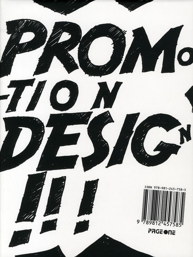 Promotion Design !!! Ouvrage En Anglais