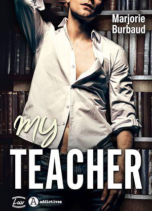 My Teacher - Teaser