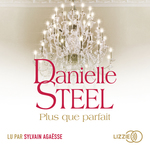 Vente AudioBook : Plus que parfait  - Danielle STEEL